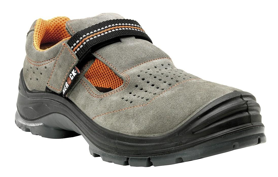 Perfo Sandal Compo